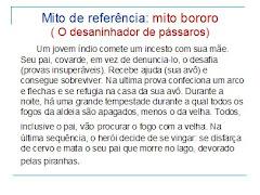 Mito Bororo