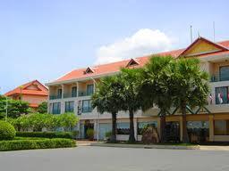 Imperial Garden Villa and Hotel