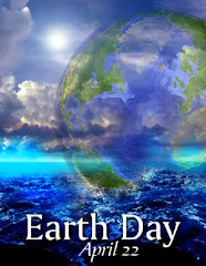 EARTH DAY - HARI BUMI