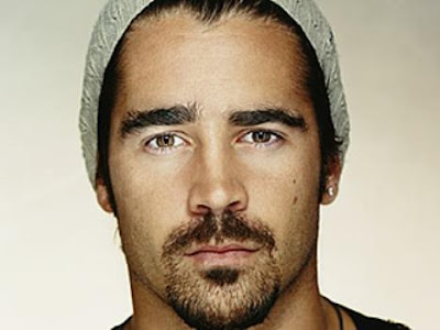 Hollywood Hotties Nude in Movies: Colin Farrell