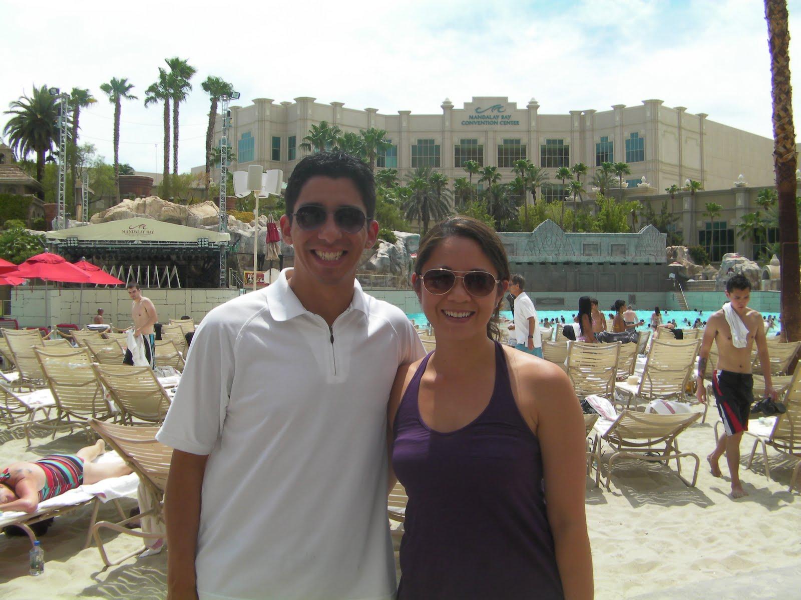 2010 Trip to Las Vegas