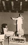 obra de teatro años 70