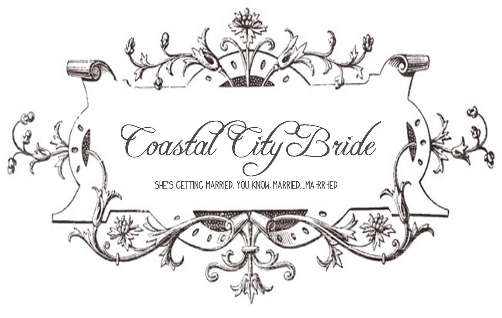 Coastal City Bride