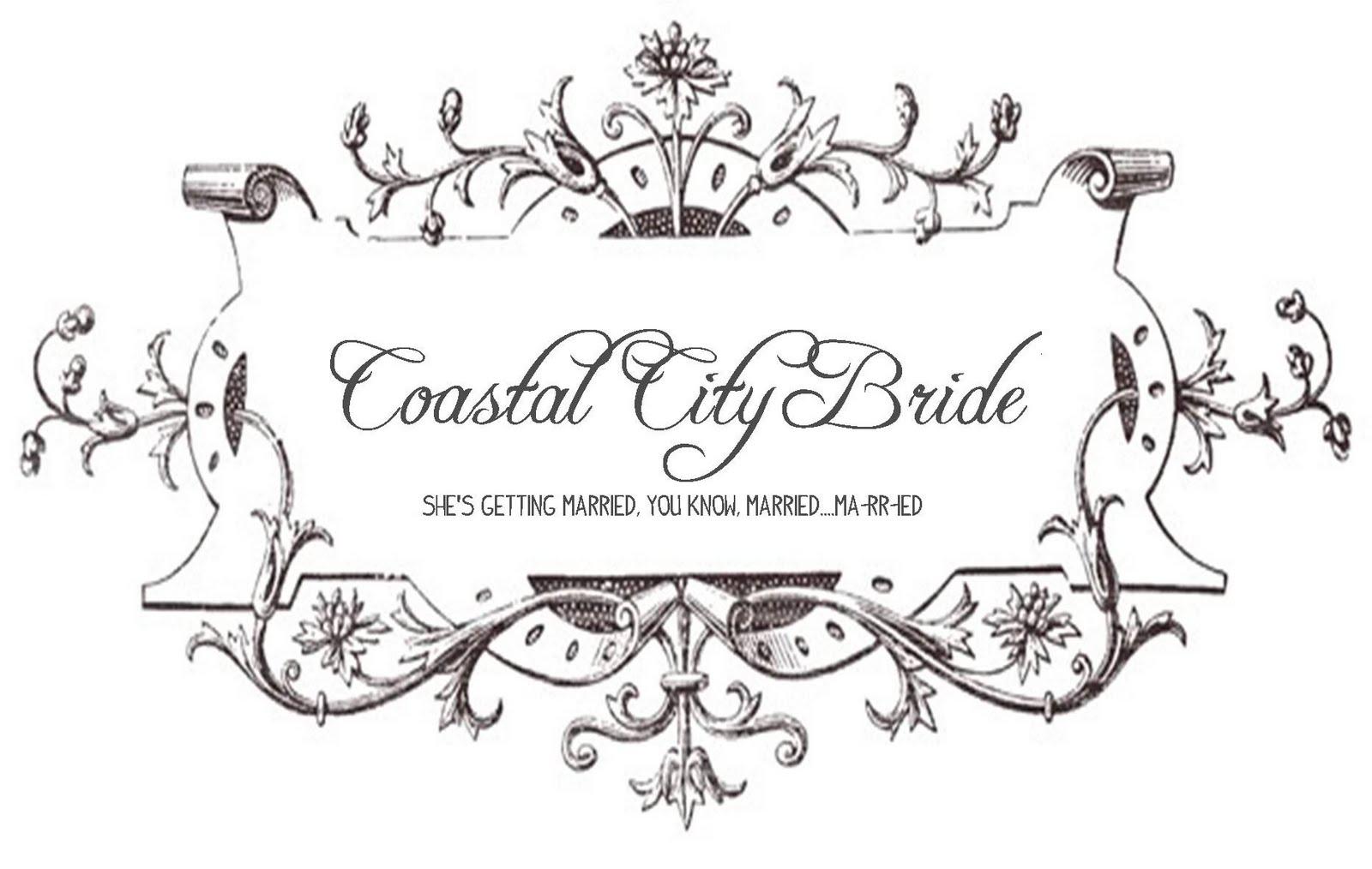 Coastal City Bride