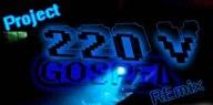 DJ Bruno Monteiro - Projeto Gospel 220V