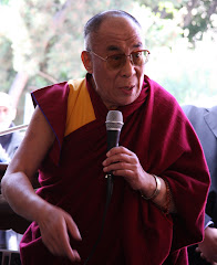 His Holiness the Fourteenth Dalai Lama