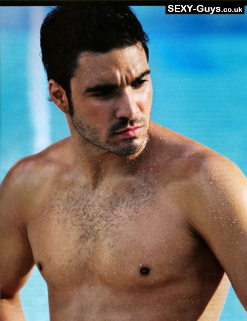 alexandre despatie all naked