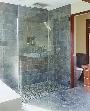 Bathroom Shower Ideas Pictures on Slate Bathrooms Designs   Bathrooms Designs
