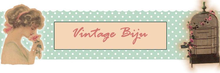 Vintage Biju