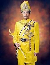 KDYMM SPB YDP AGONG Sultan Mizan Zainal Abidin Ibni Al-Marhum Sultan Mahmud Al-Muktafi Billah