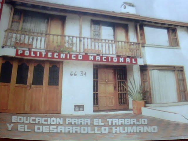 LA INSTITUCION PARA TODOS  EN MANIZALES
