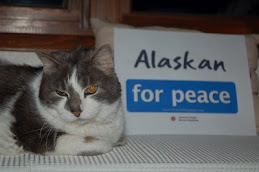 Another Alaskan for Peace