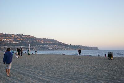 Redondo Hermosa Beach