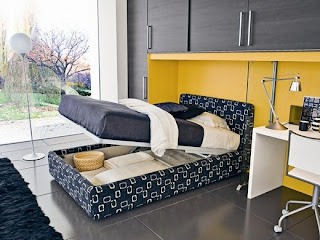 Storage Bed Kids, image
