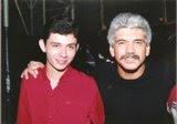 Jonas Bezerra e Jackson Antunes