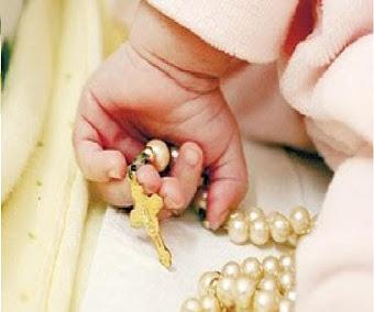 A Criança e Deus!