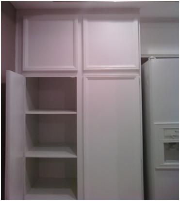 How much to reface kitchen cabinets home decorating - How much is kitchen cabinet refacing ...
