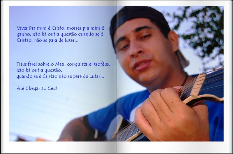 CassiO José