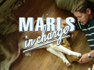 Marls in Charge!