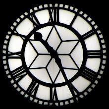 death clock