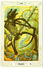Tarot / Divination