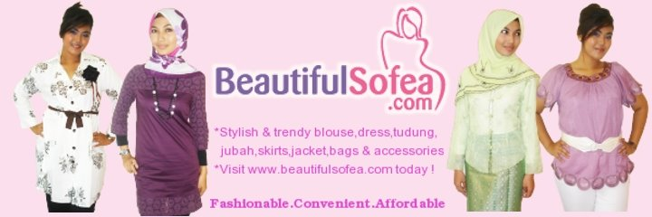 BeautifulSofea Online Boutique