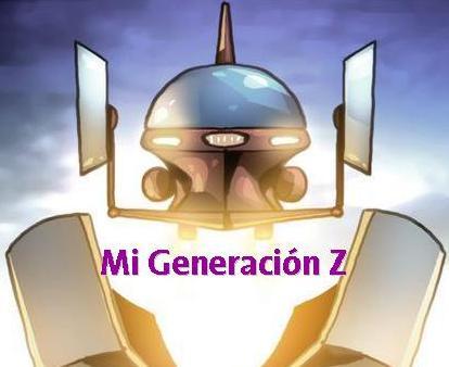 MI GENERACION Z