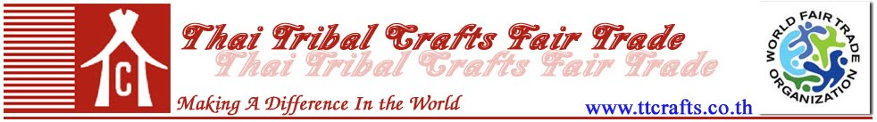 Thai Tribal Crafts Fair Trade Co.,Ltd.