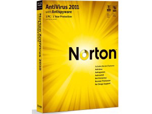 Norton 360 software offers robust virus protection and