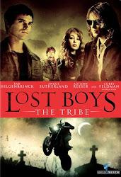Jóvenes Ocultos 2: Vampiros del Surf (Lost Boys: The Tribe) Poster