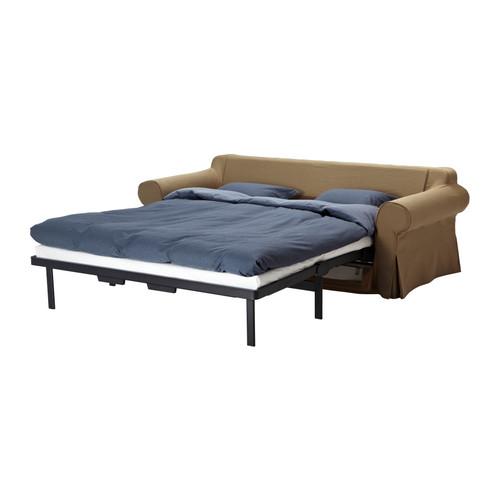 ektorp murbo divano letto a 3 posti divano letto