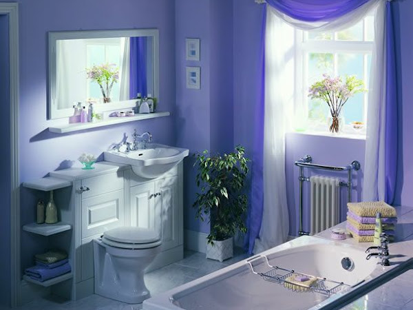 How to Create a Cleaner Bathroom