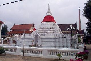 Wat Thai Temple: Wat Poramai-yikawat : Nonthaburi