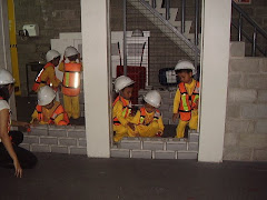 Smart Bee Engineer in KidZania