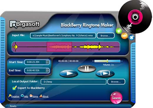 Download nada dering untuk hp blackberry cobbler