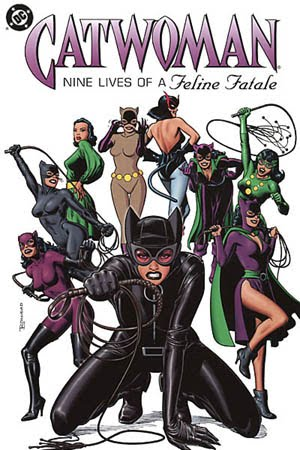 Catwoman-nine-lives-poster
