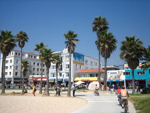 Venice Beach Venice