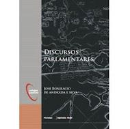Discursos Parlamentares