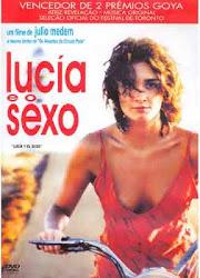 Lúcia e o Sexo – Legendado