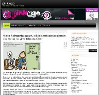 Pink Ego