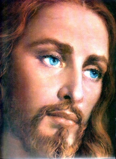 A desfigura o do cristo o blog dos esp ritas - Divinos pucheros maria jose ...