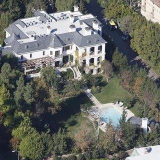 Subastan casa donde murió Michael Jackson JACKSON-VEGAS