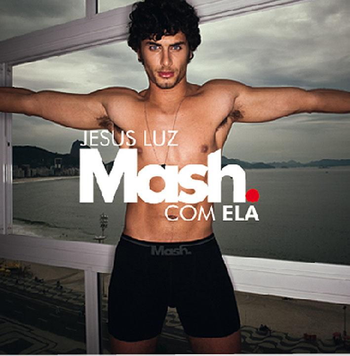 Jesus Luz 2010