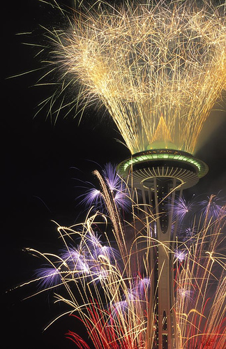 [Space+Needle+New+Year]
