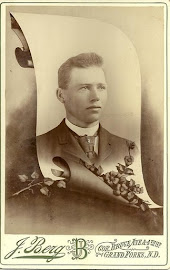 Pedersen/Larson Photograph Album, 1880s-1900s