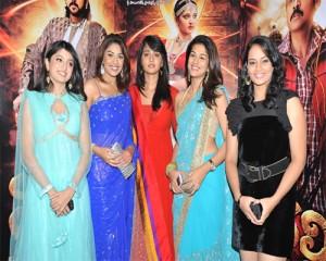 latest happenings nagavalli movie story nagavalli