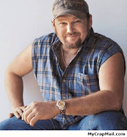 Larry the cable guy - funny sayings