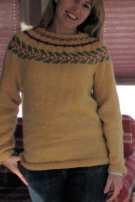 ABC Knitting Patterns - Baby Seamless Cardigan.