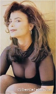 Paula nude Fake abdul