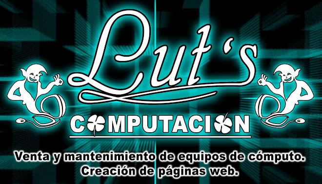 Lut's Ciber Café
